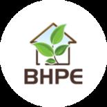 Logo Bhpe