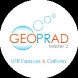 Logo Geoprad