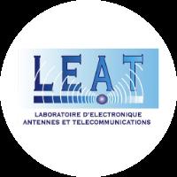 Logo Leat