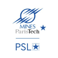 Logo Mines Paris