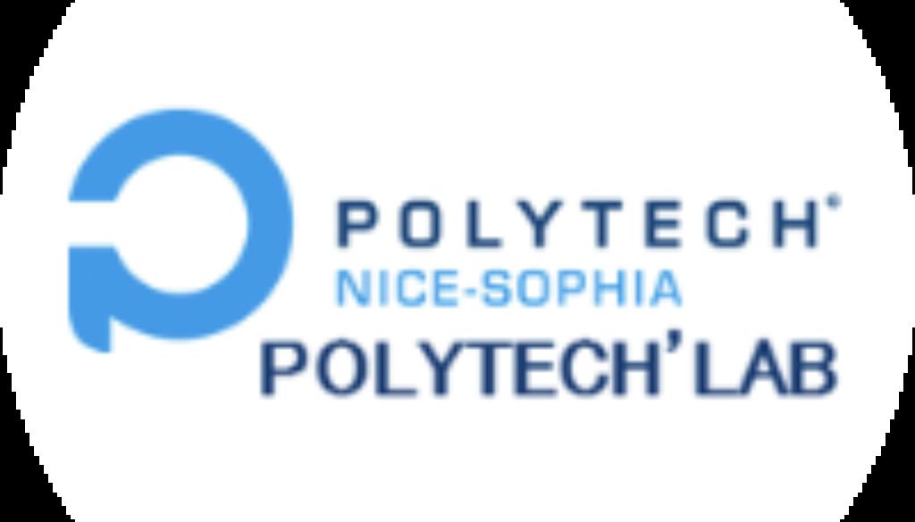 Logo Polytech Lab
