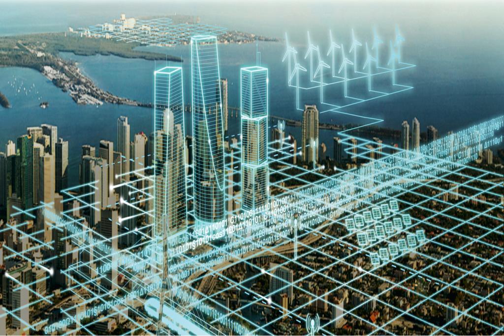Cdr Smart City2