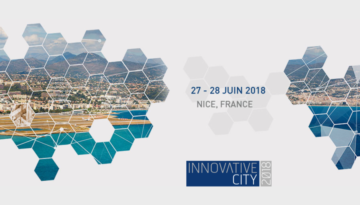 Featured Innovatice City