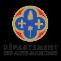Logo Alpes Maritimes10