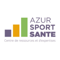 Logo Azur Sport Sante