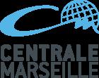 Logo Centrale Marseille 1