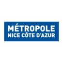 Logo Metropole Nca Blanc