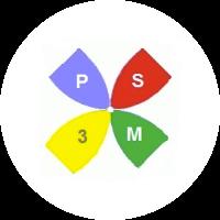 Logo Ps3m