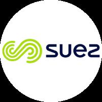Logo Suez