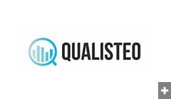 Logo Qualisteo