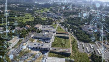 Vignette AMO Smart Campus