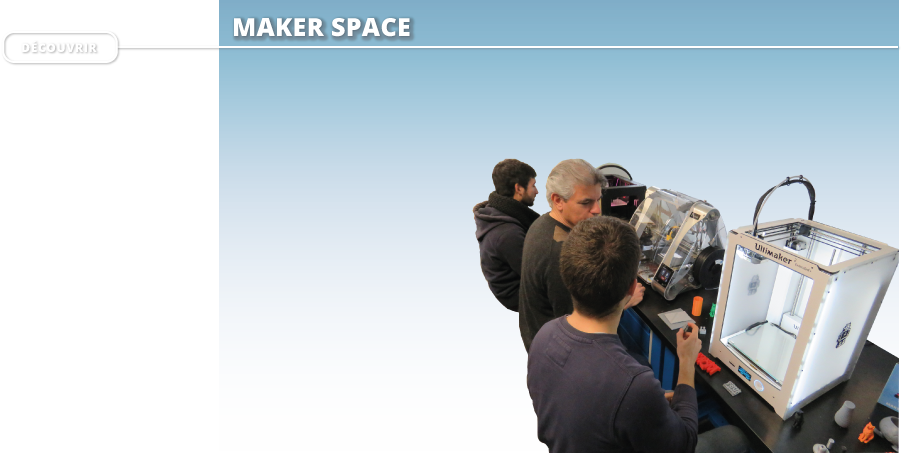 Maker Space 1
