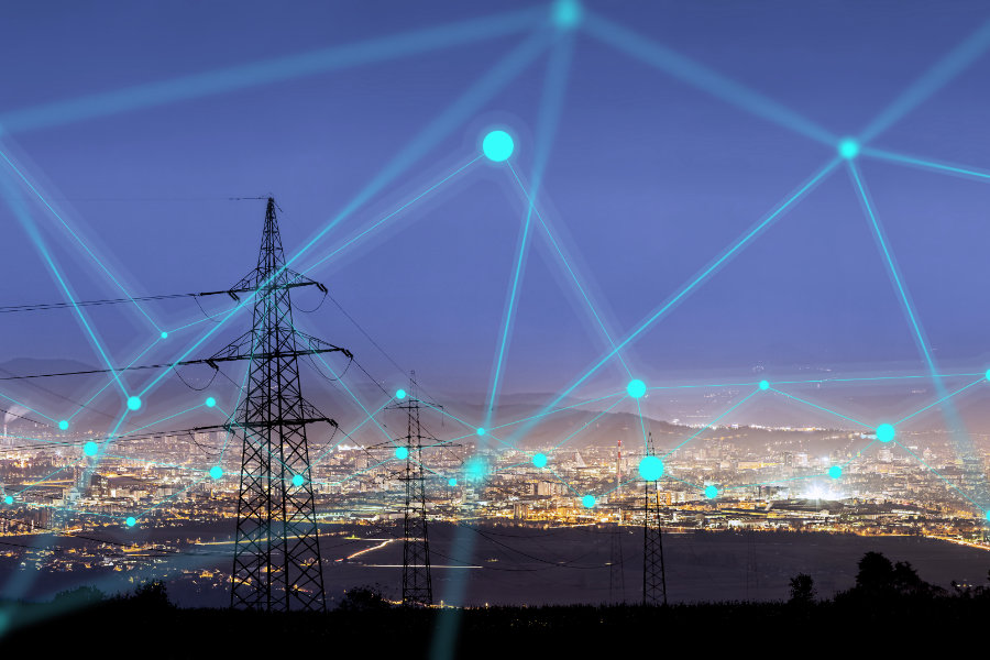 Featured Smartgrids 2