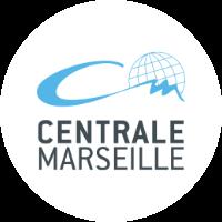 Logo Centrale Marseille