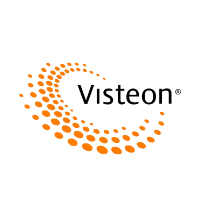 Logo Visteon