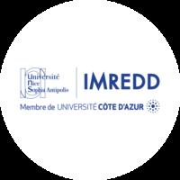Logo Imredd Anim 1