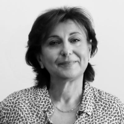 Pr Christine Voiron