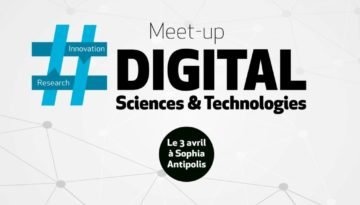 Digital Sciences & Technologies Meetup