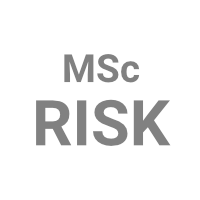 MSc Environmental Hazards and Risk Management