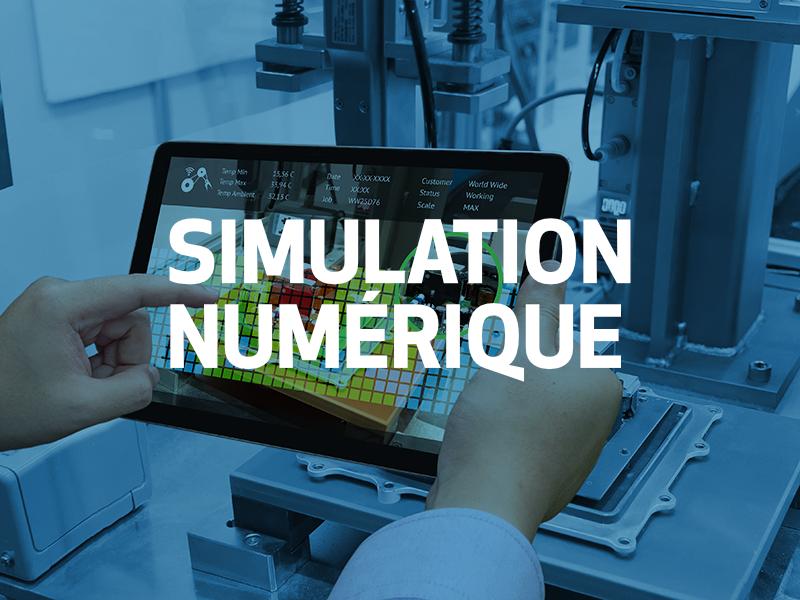 Simulation Numérique
