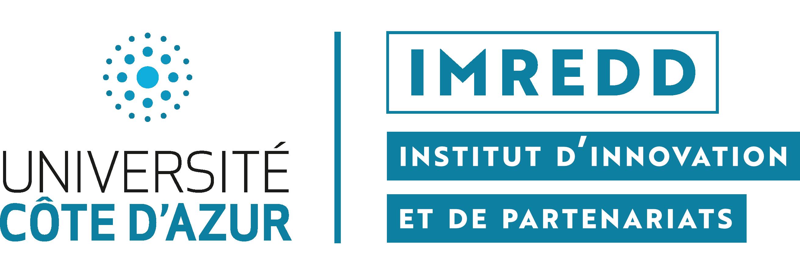 IMREDD UCA Logo 2019