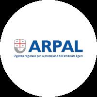 Logo Arpal
