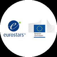 Logo Eurostars