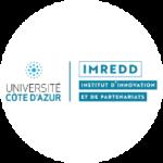 Logo Imredd2019
