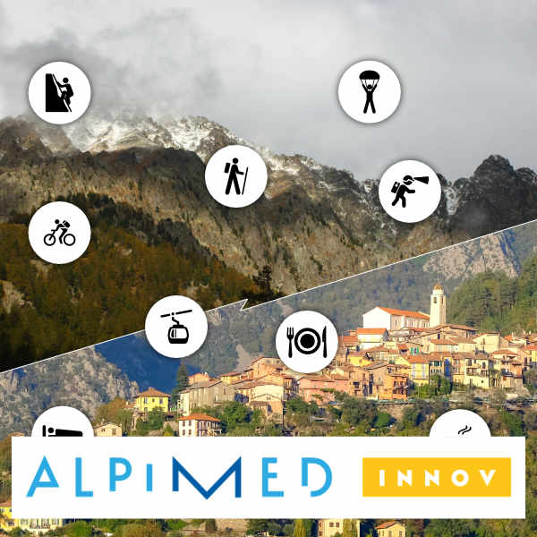 Visuel Alpimed Innov Logo