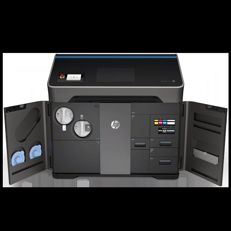 HP Jet Fusion 580