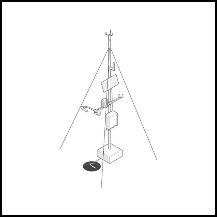 Vaisala Station Meteo