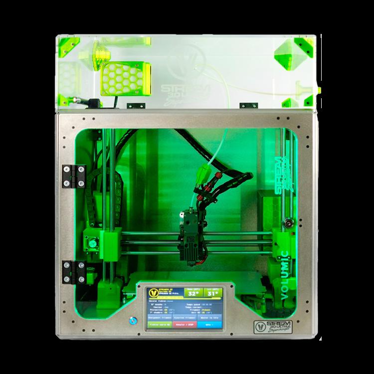 Volumic 3D Stream 30