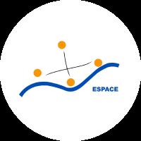 Umr Espace Logo