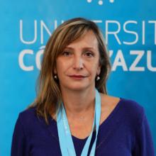 Liliane Carré