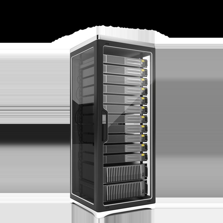 Batterie Rack 750x750