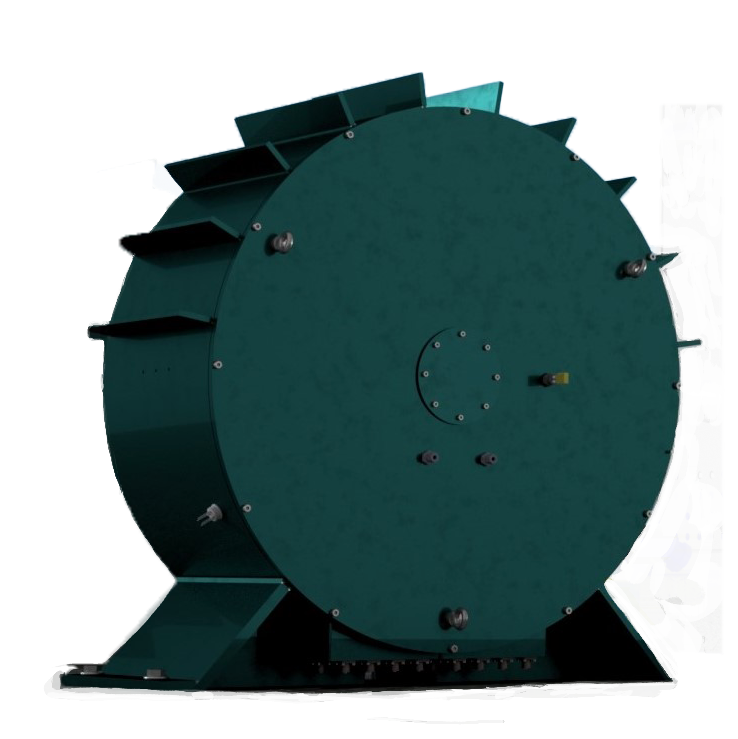 Flywheel OXTO 750x750