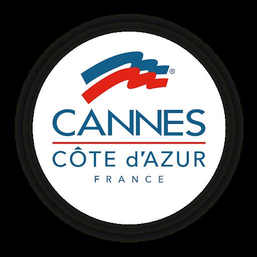 Ville De Cannes Logo