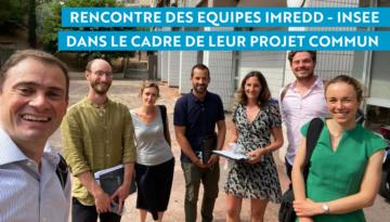 INSEE IMREDD Meeting