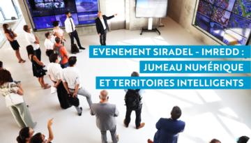SIRADEL IMREDD Event