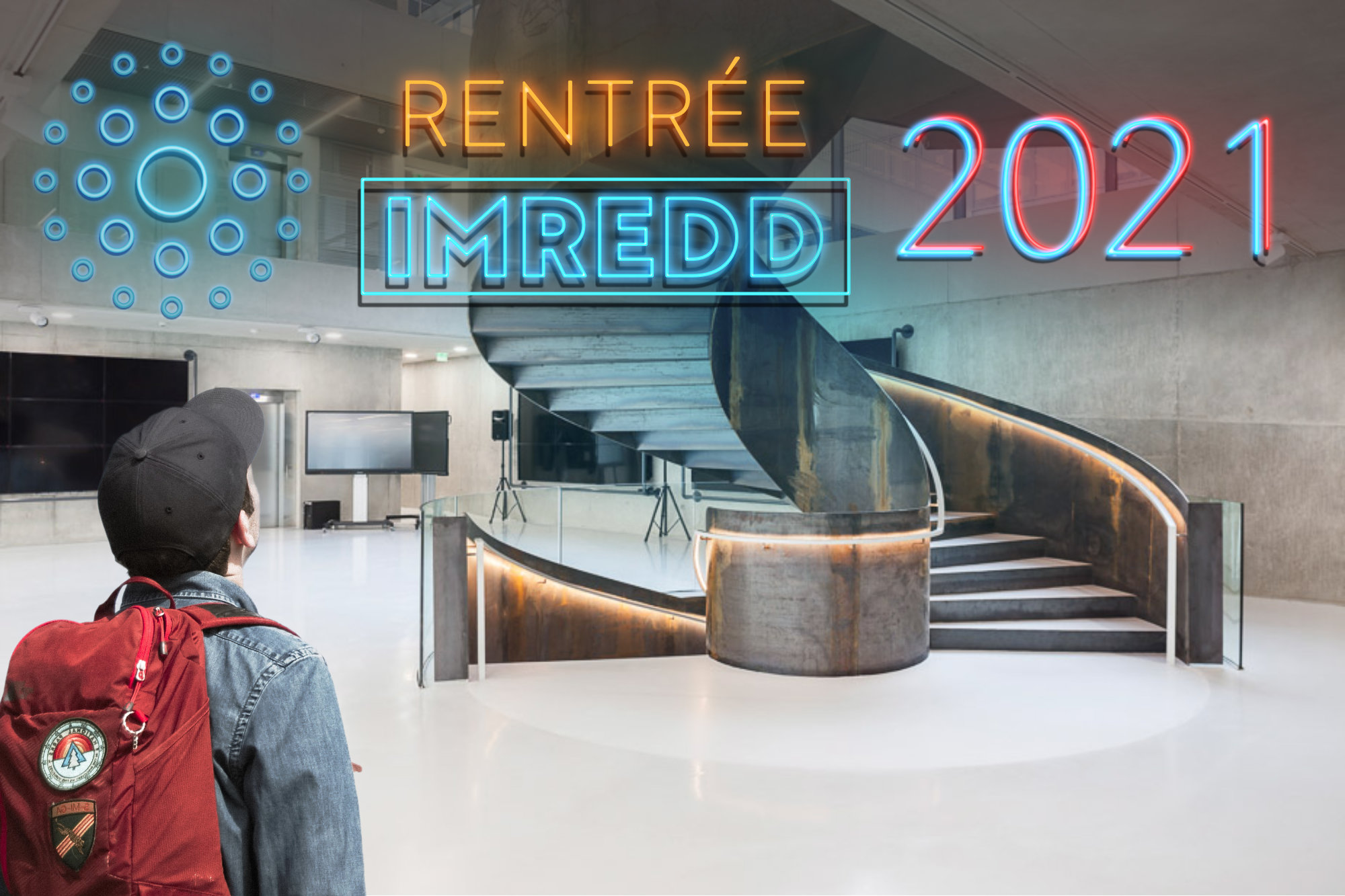 Rentree Neon 2021